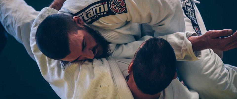 What Brazilian Jiu-Jitsu Taught Me About Unschooling | Save the